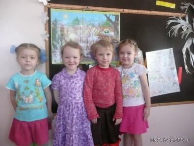 Считалки режимных моментов для детей младшего дошкольного возраста