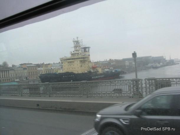 Москва на Неве