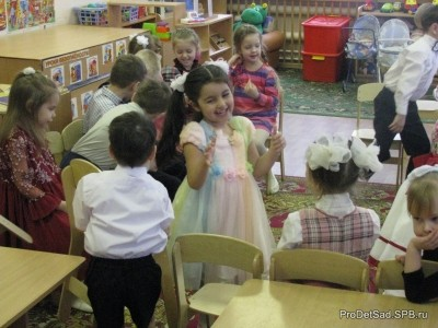 Общие и специфические навыки развития ребенка дошкольника