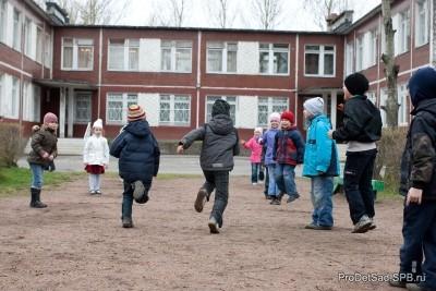 Развитие дошкольника от 3 до 7 лет