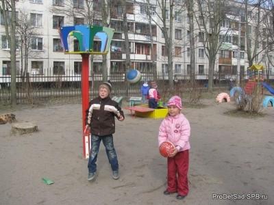 """""""Безопасность""""  в детском саду, планирование"""