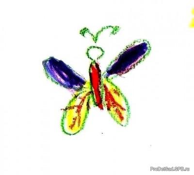Загадки про насекомых, полевых и лесных обитателей