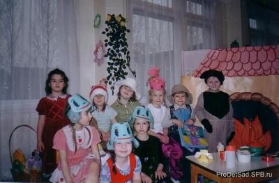 Валеология  Сценарий сказки в стихах  Про Буратино и друзей