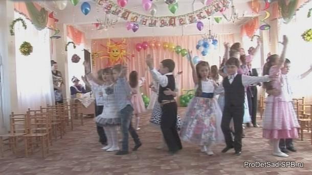 танец - маленькая страна