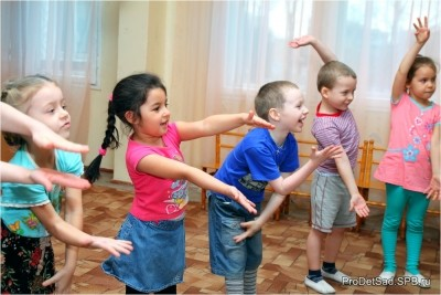 Самооценка ребенка дошкольника от 3 до 7 лет