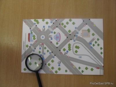 Технология проектирования в детском саду