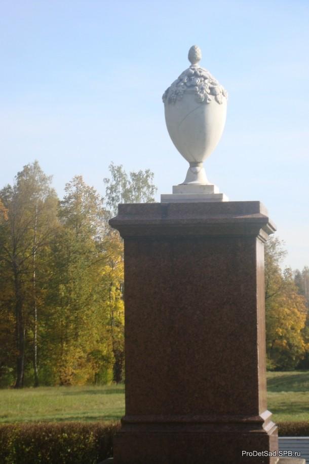 ваза Павловск