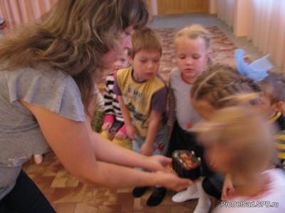 День Музыки в детском саду