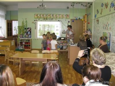 Использование компьютерных технологий в детском саду