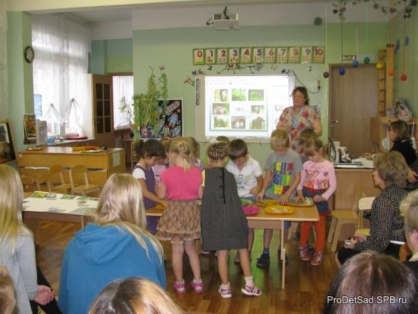 самостоятельная работа детей