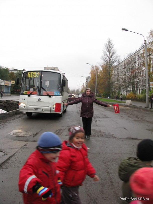 переходим улицу Тамбасова