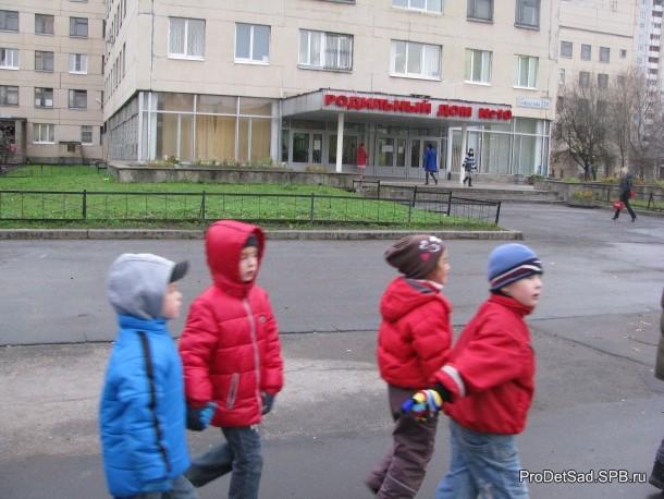 родильный дом на Тамбасова