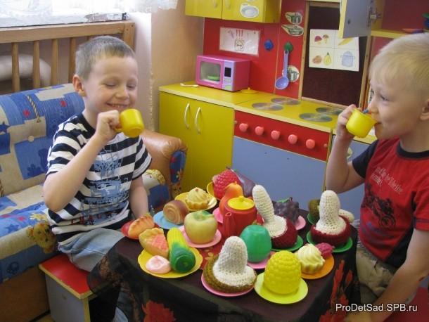 игрушки вкладыши для детей