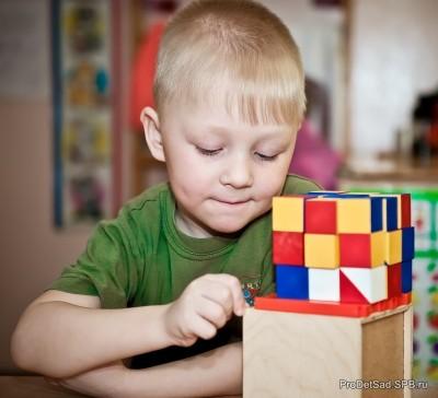 Развивающие игры с детьми младшей группы, планирование