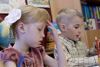 Стихотворение про математику в детском саду