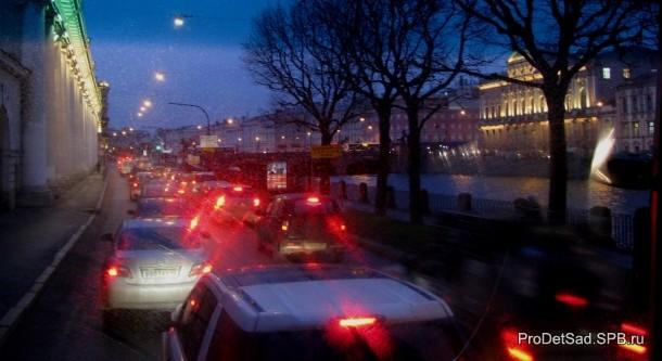 Фонтанка Аничков мост
