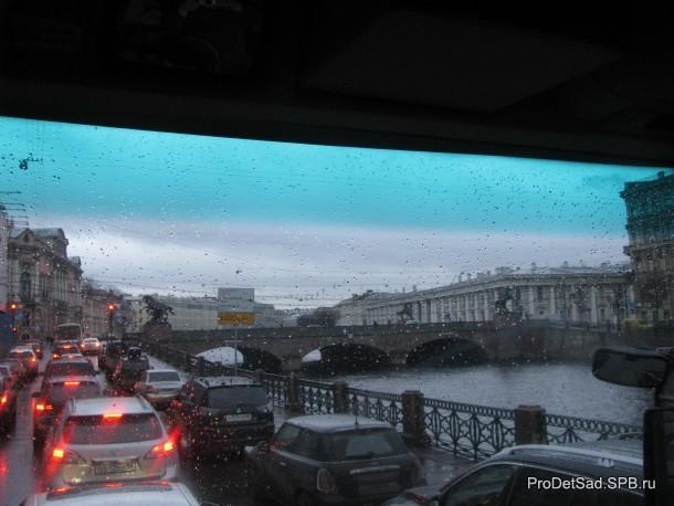 Аничков мост 2