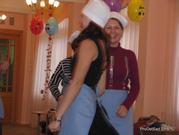 мамы танцуют рок-н-ролл
