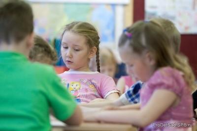 Мониторинг - готовность к обучению в школе - форма заполнения