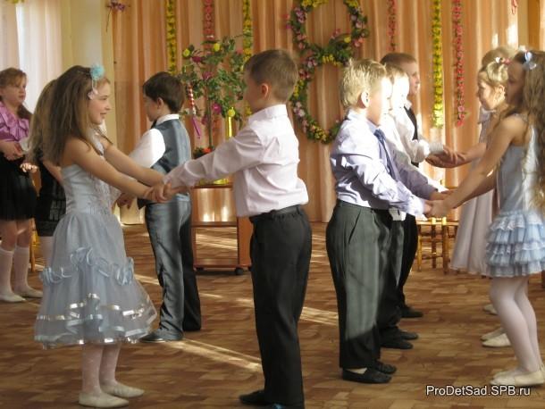танец ЧИК И БРИК