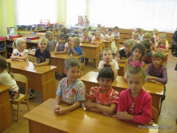Дети - будущие ученики