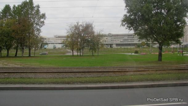 Институт Корабелка
