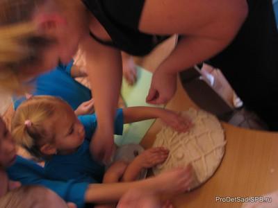 Ремесла - стихотворение для праздника в детском саду