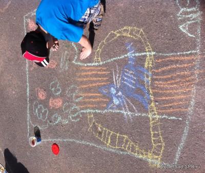 Проект - наш Пушкин - для старших дошкольников