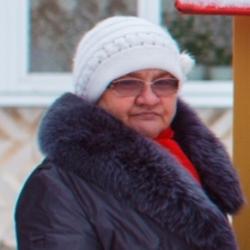 Горчакова Лариса Алексеевна