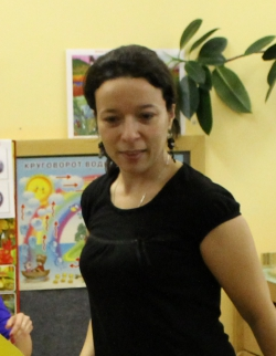 Андабурская Наталья Евгеньевна