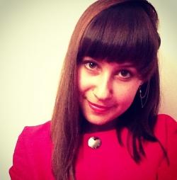 Дергам Екатерина