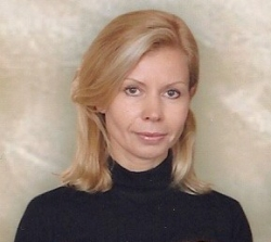 Костина Лариса Васильевна