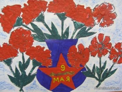 День  Победы - главный праздник для всех