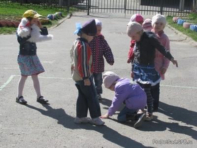 Первая доврачебная помощь при травмах у детей